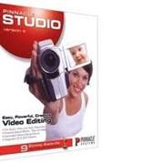 Поставка карты видеозахвата Pinnacle Systems Studio фото