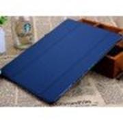 Чехол Samsung Ultra Slim Flip Book Cover Case для Galaxy Tab S 10.5 T800/T805 Dark Blue фото