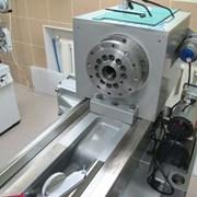 ИТ42 токарный станок с ЧПУ фото