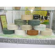 Углеводно-витаминно-минеральный брикет для высокоудойных коров фото