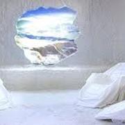 Оздоровительный отдых для всей семьи, соляная пещера фото