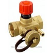 Ручной запорно-измерительный клапан с предварительной настройкой Danfoss USV-I / USV-I 15 фото