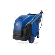 Мобильный аппарат высокого давления с нагревом воды - компакт класса 301002020 MH 5M-150/750 E12 400/3/50 EU фото