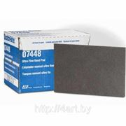 Шлифовальные листы Scotch-Brite™ 07448 ультратонкий (серый) фото