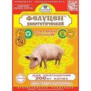 УВМКК Фелуцен для свиней гранулы (энергетический) на 200кг корма фото