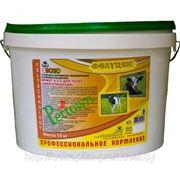 УВМКК Фелуцен К 2-4 для телят энергетический брикет 15 кг фото