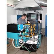 Настройка и ремонт топливной аппаратуры фото