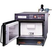 Phoenix- микроволновые системы для ускоренного озоления