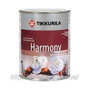 Совершенно матовая краска Тиккурила Гармония - Harmony, база А (0,9 л)