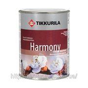 Совершенно матовая краска Тиккурила Гармония - Harmony, база С (0,9 л)