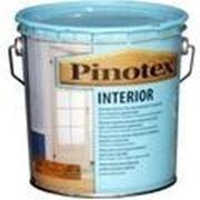 PINOTEX INTERIOR ЛКМ Донецк Пинотекс фото