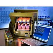 Установка сплавления газовая в платиновых тиглях M4 Fluxer фото