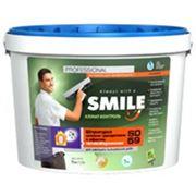 Штукатурка «SMILE®» SD-59 защитно-декоративная с эффектом теплосбережения фото