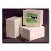 Соль брикетированная для корма скота фото