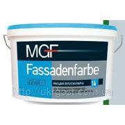 MGF Fassadenfarbe M90 (Фасаденфарбе М90) 14 кг. фото