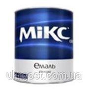 Черная краска ПФ 115 2.8 л Микс фото