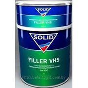 Грунт SOLID FILLER VHS LOW VOC фото
