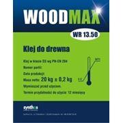 Клей D3 Woodmax для шпона и древесины фото