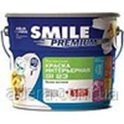 14 КГ Краска интерьерная латексная SMILE PREMIUM SI23 фото