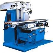 Ремонт и техническое обслуживание станков металлорежущих, деревообрабатывающих и другогопроизводственного оборудования фото