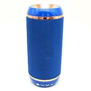 Портативная Bluetooth колонка Wireless R 4+ (Blue) фото
