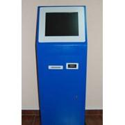 Платежный терминал YZ-standart б/у фото