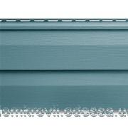 Панель Коллекция классическая ТМ Alta-Siding серо-голубой фото