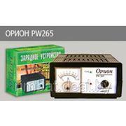 Зарядное устройство для аккумулятора Орион PW265 фото