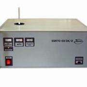 ЭПР-спектрометр ESR 70-03 XD/2 фото
