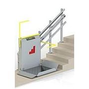 Подъемник для инвалидов длина подъема до 9 метров фото