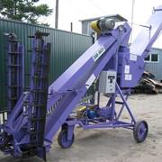 Оборудование для хранения зерна ЗМ-60у фото