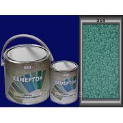 Краска с молотковым эффектом MIXON ХАМЕРТОН - 318 0,75л фото