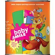 Эмаль универсальная «BABY SMILE®» SF18 акриловая фото