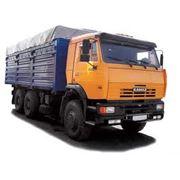 Автомобили грузовые зерновозы (автопоезда) фото