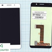 """Модуль (матрица и тачскрин в сборе) для телефона Huawei Honor 6 5.0"""" фото"""