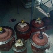 Электродвигатель КГЕ 2011-6ТР1 (4,5 кВт, 920 об/мин) фото