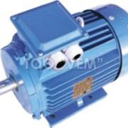 Электродвигатель общепромышленный АИР 355 MB8 фото