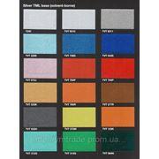 Темадур 90 TML 0,9л с отвердителем, краска с металлическими эффектами фото
