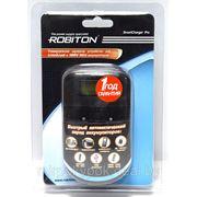 Зарядное устройство ROBITON SmartCharger Pro BL1. фото