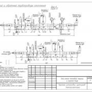 Проектирование индивидуальных тепловых пунктов (ИТП) фото