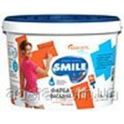 4,2 КГ Краска фасадная SMILE SF12 фото