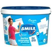 Краска интерьерная «SMILE®» SI25 фото