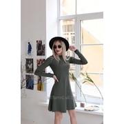 Модельные Платья Марго фото