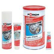 Техническая химия торговой марки FÖRCH® фото