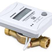 Теплосчетчик компактный механический Zelsius® C5-ISF 15/0,6 фото