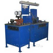 Стол для ремонта и предварительных испытаний автоматических регуляторов режимов торможения Н1.841 фото
