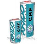 XADO Atomic Oil CHF, жестяная банка 1 л