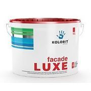 Kolorit Facade Luxe, 10л фото