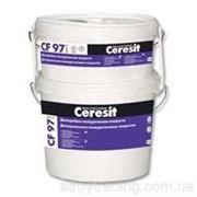 Ceresit CF 97 Дисперсионное ПУ покрытие (4,8кг) фото