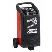 Пуско-зарядное устройство TELWIN DYNAMIC 320 START фото